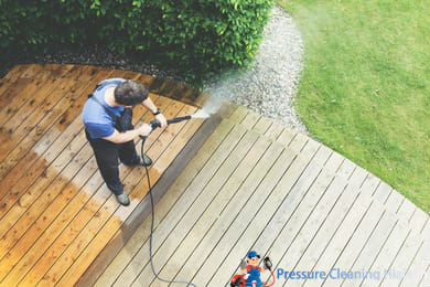 exterior house cleaning in Hialeah Florida